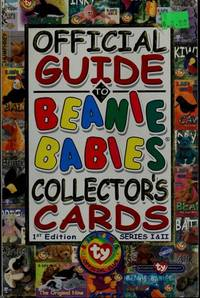 OFFICIAL GUIDE TO BEANIE BABIES COLLECTOR CARDS