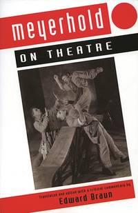 Meyerhold on Theatre.