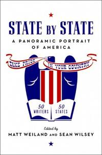 State by State: A Panoramic Portrait of America.