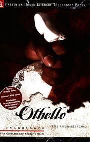 Othello: Literary Touchstone