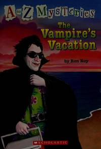 The Vampire's Vacation (A-Z Mysteries)