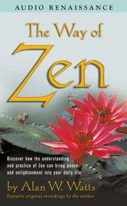 The Way of Zen by  Ralph (narrator) ; Blum - 1989 - from 50000books.com and Biblio.com