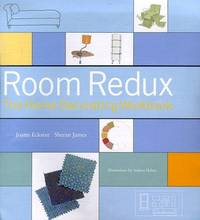 room Redux the Home Decorating Workbook