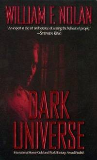 *Signed* Dark Universe