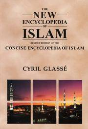 image of New Encyclopedia of Islam: A Revised Edition of the Concise Encyclopedia of Islam
