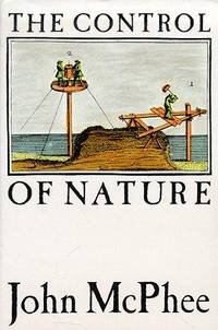 image of The Control of Nature