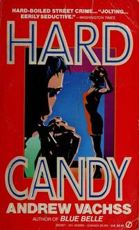 Hard Candy (Signet)