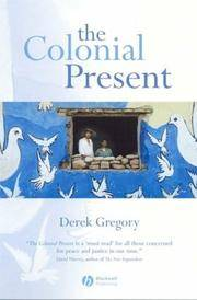Colonial Present