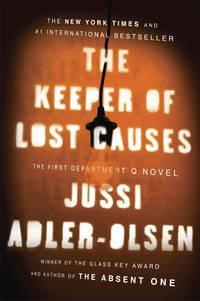 Keeper of Lost Causes - Department Q Novels vol. 1