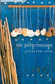 On Pilgrimage: A Time to Seek