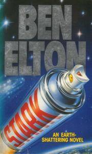 Stark by Ben Elton - Paperback - from Brit Books Ltd (SKU: mon0000043151)