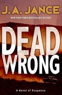 Dead Wrong (Joanna Brady