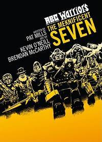 image of ABC Warriors: The Meknificent Seven