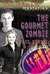 The P.C. Hawke Mysteries #7: Gourmet Zombie
