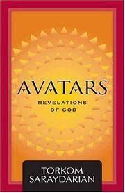 AVATARS: Revelations Of God