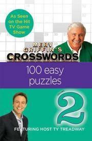 Merv Griffin's Crosswords Pocket Volume 2