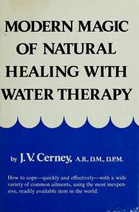 MODERN MAGIC OF NATURAL HEALING WITH WAT