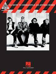 U2How To Dismantle an Atomic Bomb