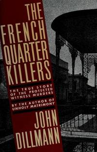 THE FRENCH QUARTER KILLERS