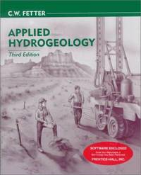 image of Applied Hydrogeology