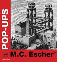 M. C. Escher Pop-Ups by  Courtney Watson McCarthy - Hardcover - 2011 - from Books End and Biblio.com