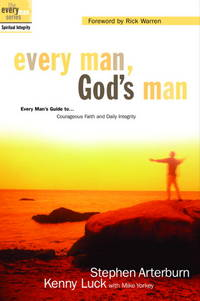 Every Man, God's Man (The Every Man Series)