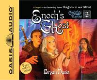 Enoch's Ghost with Poster (Oracles of Fire)