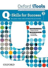 Q Skills for Success: 2: iTools