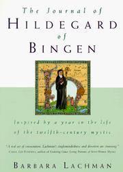 The Journal of Hildegard of Bingen