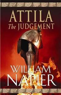 Attila the Judgement  (Attila Trilogy 3)