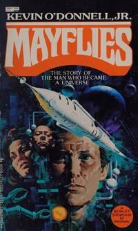 image of Mayflies