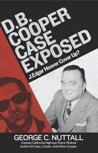 D.B. Cooper Case Exposed: J. Edgar Hoover Cover Up?