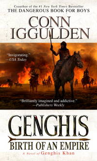 Genghis Birth Of an Empire