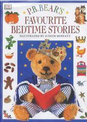 P.B. Bears Favourite Bedtime Stories (Pyjama Bedtime Bears)