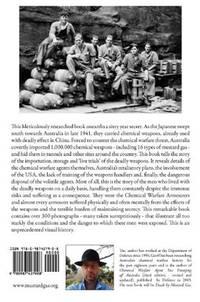 Chemical Warfare in Australia: Australia's Involvement In Chemical Warfare 1914 - Today by Plunkett, Geoff - 2013-01-01