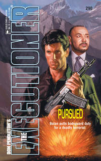 Pursued (The Executioner #290)