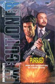 Pursued (The Executioner #290)
