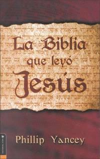 image of Biblia que Leyó Jesús