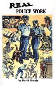 REAL POLICE WORK