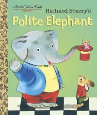 R SCARRYS LGB POLITE ELEPHANT