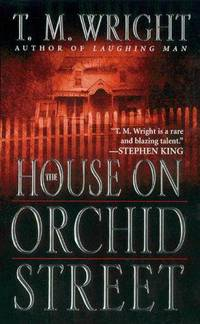 The House On Orchid Street