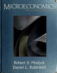 answers to microeconomics 7th edition robert s pindyck Pindyck robert, rubinfeld daniel microeconomics  pindyck rs microeconomics  teaching notes and solution manual for the 8th edition of pindyck.