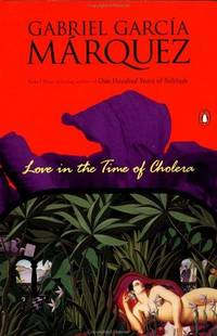 Love in the Time of Cholera (Penguin Great Books of the 20th Century)