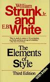 image of The Elements of Style, Third Edition
