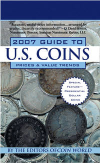 2007 Guide to U.S.Coins