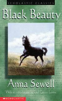 image of Black Beauty (Scholastic Classics)