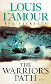 image of The Warrior's Path: The Sacketts: A Novel