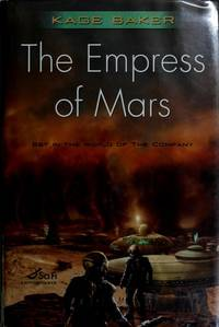 The Empress of Mars: **Signed**