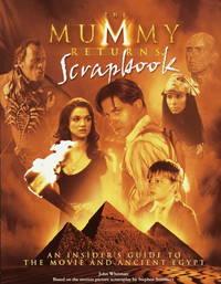 The Mummy Returns Scrapbook