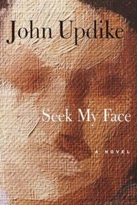 Seek My Face